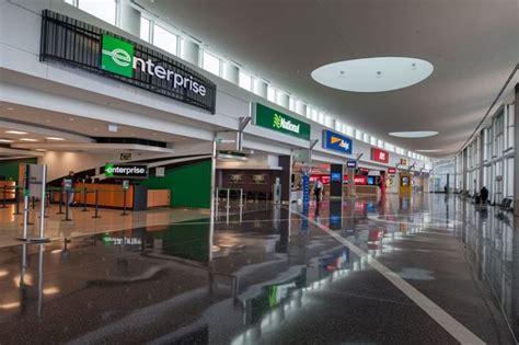 Rental Car Shuttle To Of Miami by Informaci 243 N Y Gu 237 A Aeropuerto De Fort Lauderdale Fll