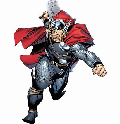 Superheroes Covid Thor Comic Foster Jane Does