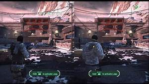2 Fuse Splitscreen Co-op Demo Gameplay HD PS3 - YouTube