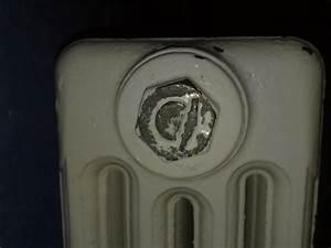 Purger Les Radiateurs : purger vieux chauffage en fonte est ce possible ~ Premium-room.com Idées de Décoration