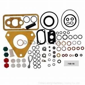 Buy Delphi Injectors Repair Kit 7135