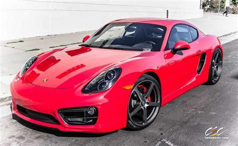 Cayman Porsche Tuning by 2015 Cars Cec Tuning Wheels Porsche Cayman S Wallpaper