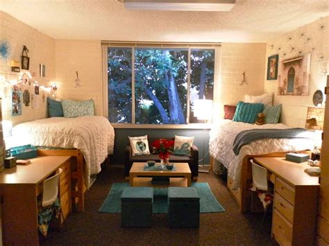 Decorate  Dorm Room   College Budget