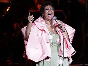 'Queen of Soul' Aretha Franklin dies at home in Detroit ...