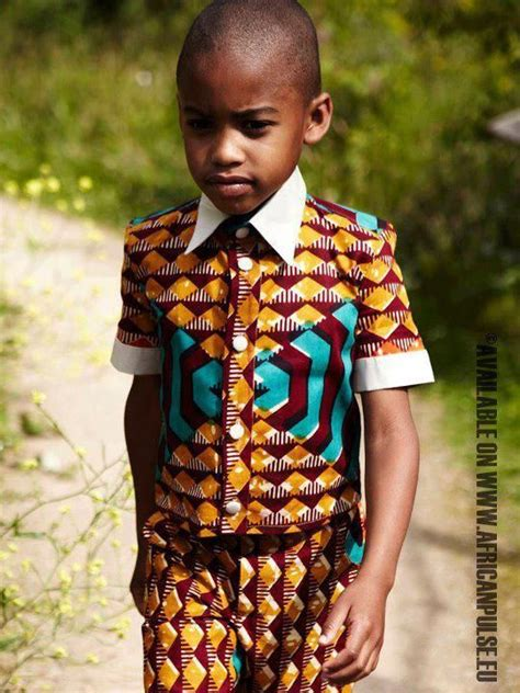 African boy #Africa #Clothing #Fashion #Ethnic #African #Traditional #Beautiful #Style #Beads # ...