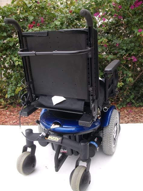 parts used electric wheelchair parts used