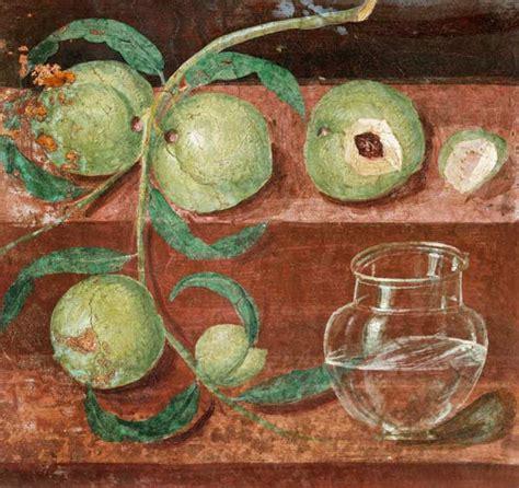 life  peaches   hercul roman  art
