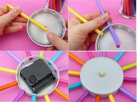 6 Fun And Easy Ways To Make Diy Wall Clocks