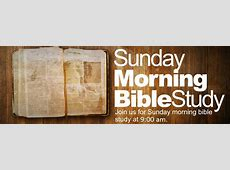 Adult Sunday School Classes First Baptist Church