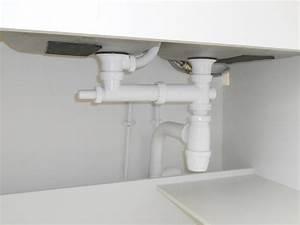 Brancher Un Lave Vaisselle : ou brancher evacuation lave vaisselle ~ Dailycaller-alerts.com Idées de Décoration