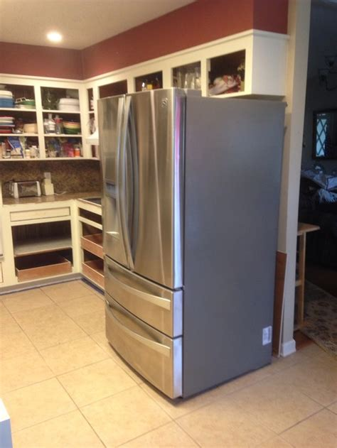 Hide Microwave In Cabinet by Need Help For Kitchen
