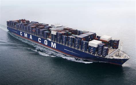 porte conteneur jules verne jules vernes marco polo kerguelen les nouveaux fleurons de la marine marchande the provence