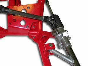 Pinto Manual Rack  U0026 Pinion Steering Kit