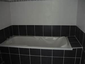Baignoire Bébé Grand Format : baignoire grand format affordable douche a l italienne ~ Premium-room.com Idées de Décoration
