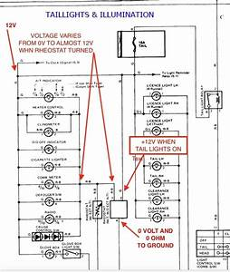 1998 Toyota 4runner Wiring Diagram Lighting