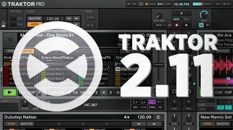 Traktor Remix Decks Vs Ableton by Traktor Pro 2 11 Beta Ableton Link Remix Deck