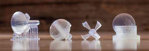 test  parametrage des filaments transparents makershop