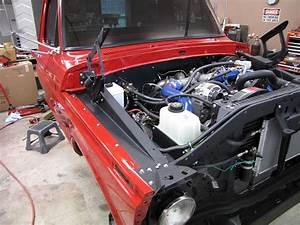 Readers U0026 39  Rides Post 1 - Kenny U0026 39 S 1973 Ford F250 7 3 Powerstroke