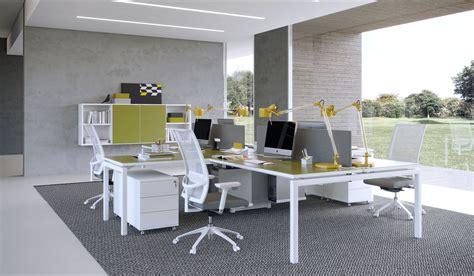 bureau open space empreinte d 39 interieur bureaux open space