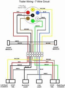 Pj Gooseneck Trailer Wiring Diagram