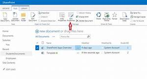 create a document library in sharepoint 2013 With document library properties
