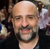 Omid Djalili: 'People asked for their money back after my ...