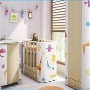 Chambre Enfant Alinea : deco chambre bebe alinea visuel 8 ~ Teatrodelosmanantiales.com Idées de Décoration