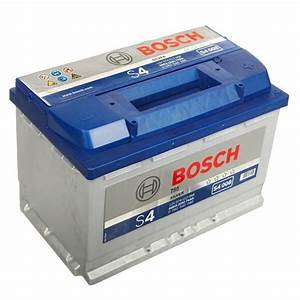 Batterie Bosch S4008 : batterie voiture bosch 12v 74ah ~ Farleysfitness.com Idées de Décoration