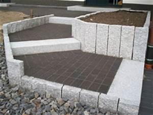 Blockstufen Beton Setzen : garten und landschaftsbau ludger otte ~ Orissabook.com Haus und Dekorationen