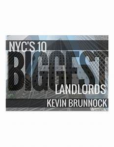NYC's 10 Biggest Landlords | Kevin Brunnock