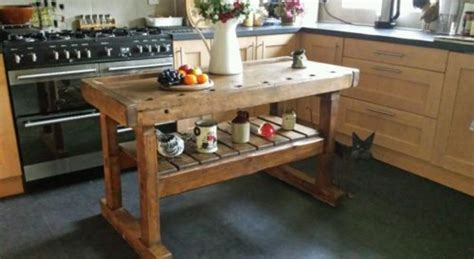 Second Hand Kitchen Furniture
