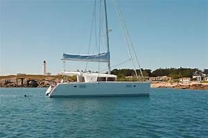 Lagoon 450 Yacht And Boat Charters Rentals In Croatia
