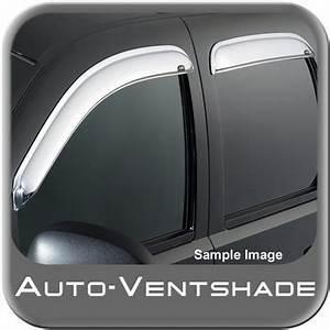 Ab Piece Auto : 2002 2009 dodge ram rain guards wind deflectors from brandsport auto parts vent 684623 ~ Maxctalentgroup.com Avis de Voitures