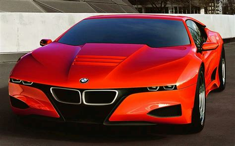 bmw supercar m1 2013 bmw m1 supercar to appear with a different outlook
