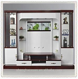 design of lcd tv cabinet raya furniture With living room tv cabinet designs pictures