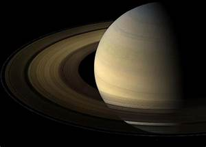Telling time on Saturn | Science Wire | EarthSky