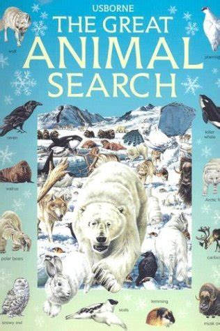 great animal search  caroline young reviews discussion bookclubs lists