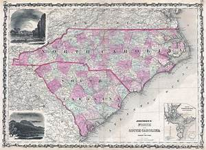 Upfront With Ngs  Nc  Sc State Line Isn U0026 39 T Where Folks