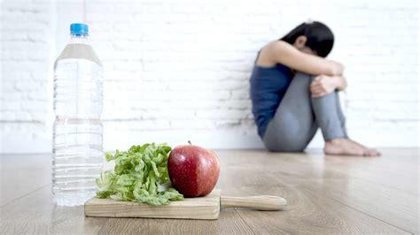 trastornos del comportamiento alimentario  obesidad