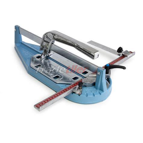 Sigma Tile Cutter Uk by Sigma 2g Manual Tile Cutter 370mm Pull To Score 163 82 50