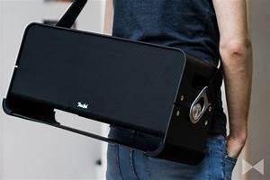 Bluetooth Lautsprecher Laut : teufel boomster xl test gro laut schwer modernhifi ~ Eleganceandgraceweddings.com Haus und Dekorationen