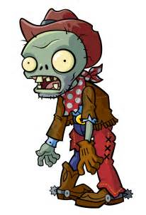 Plants vs Zombies 2 Zombie Characters