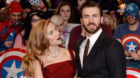 Proof that The Avengers are friends in real life | Rocket ...