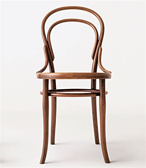 chaise n 14 thonet why chair 14 by michael thonet matters design agenda