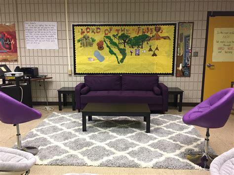 flexible seating   high school classroom classroom