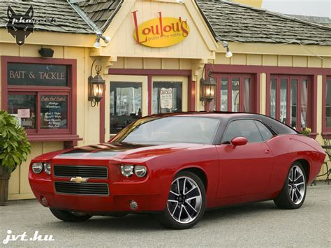 New Chevy Concept Cars by 2015 Chevelle Concept Unofficial Car Concepts