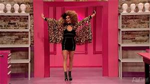 Rupauls Drag Race Television GIF - Find & Share on GIPHY