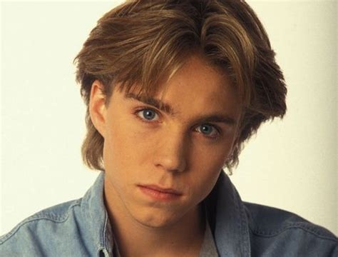 Jonathan Brandis Child Actor Whose Death Shocked The