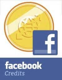 Facebook要求游戏开发商采用Credits作为唯一支付方式 | GamerBoom.com 游戏邦