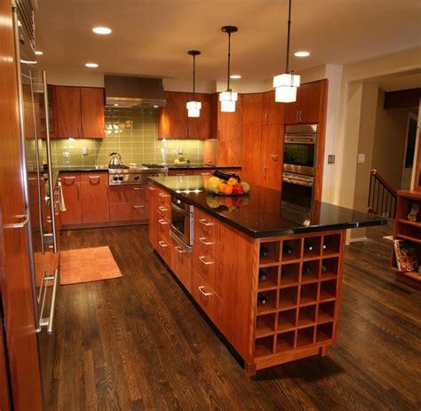 mahogany kitchen island contemporary mahogany kitchen and island so i can see 3962